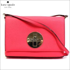 ケイトスペード バッグ ショルダーバッグ 斜めがけ ピンク レザー 本革 kate spade ブランド アウトレット レディース 2256 fashion-labo