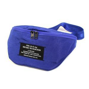 ディーゼル DIESEL バッグ ベルトバッグ ウエストポーチ メンズ ウエストバッグ ヒップバッグ ブルー SUSEGANA F-SUSE BELT DZ コンパクト ブランド X07276 fashion-labo