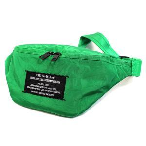 ディーゼル DIESEL バッグ ベルトバッグ ウエストポーチ メンズ ウエストバッグ ヒップバッグ グリーン SUSEGANA F-SUSE BELT DZ コンパクト ブランド X07276 fashion-labo