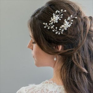 ヘッドドレス 髪飾り ヘアアクセサリー パール 花 レディース ヘッドアクセサリー  和装 着物 ウェディング 髪留め 振袖 結婚式 フォーマル ブライダル お呼ばれ fashion-shop-rinka 04