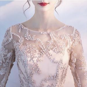 パーティードレス 10代 20代 30代40代 ワンピース おしゃれ フォーマル お呼ばれ フィッシュテール カラードレス 結婚式 成人式 セクシー レディース キャバ|fashion-shop-seleb|13