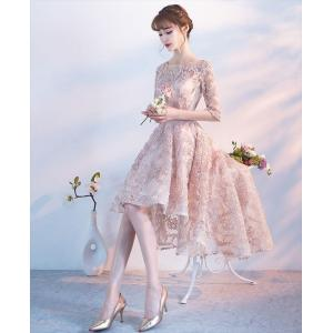 パーティードレス 10代 20代 30代40代 ワンピース おしゃれ フォーマル お呼ばれ フィッシュテール カラードレス 結婚式 成人式 セクシー レディース キャバ|fashion-shop-seleb|07