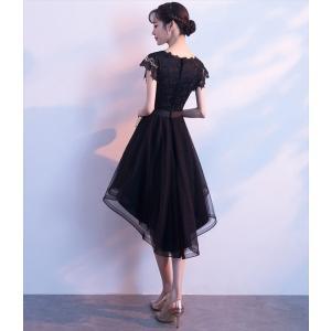 パーティードレス 10代 20代 30代40代 ワンピース おしゃれ フォーマル お呼ばれ フィッシュテール 結婚式 成人式 セクシー レディース キャバ カラードレス|fashion-shop-seleb|15