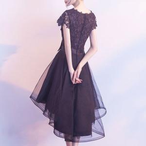 パーティードレス 10代 20代 30代40代 ワンピース おしゃれ フォーマル お呼ばれ フィッシュテール 結婚式 成人式 セクシー レディース キャバ カラードレス|fashion-shop-seleb|07