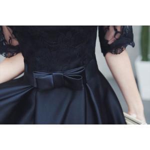 パーティードレス 10代 20代 30代40代 ワンピース おしゃれ フォーマル お呼ばれ レース シースルー カラードレス 結婚式 成人式 セクシー レディース キャバ|fashion-shop-seleb|08