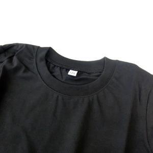 子供 こども 無地 長袖Tシャツ 白 黒 100cm〜160cm No.517220【1点までゆうパケット可能】 サンキ/sanki fashionichiba-sanki 04
