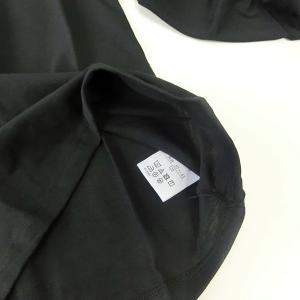 子供 こども 無地 長袖Tシャツ 白 黒 100cm〜160cm No.517220【1点までゆうパケット可能】 サンキ/sanki fashionichiba-sanki 06