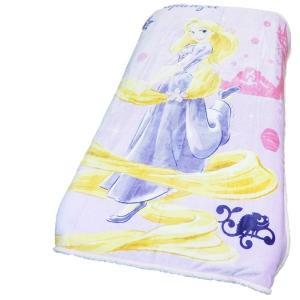 ディズニー やわらかタッチキャラクター毛布 ラプンツェル シングルサイズ 140×200cm やわらか ボア fashionichiba-sanki 02