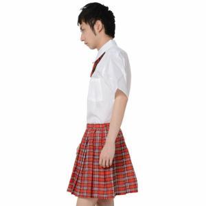 コスプレ スクールメイト 制服セット AKB4...の詳細画像1