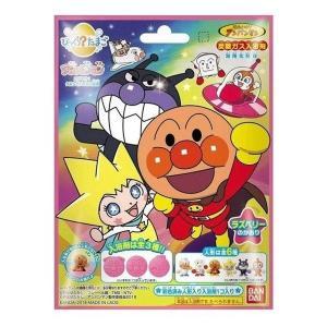 びっくら?たまご びっくらたまご アンパンマン かがやけ!クルンといのちの星編 fashionichiba-sanki