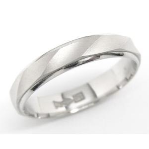 Pt900 プラチナ   フローレスマリッジリング 結婚指輪/ペアリング|fashionjewelry-em