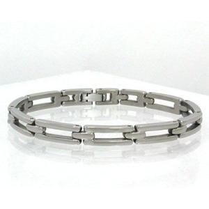 純チタン ミカシータ ブレスレット|fashionjewelry-em