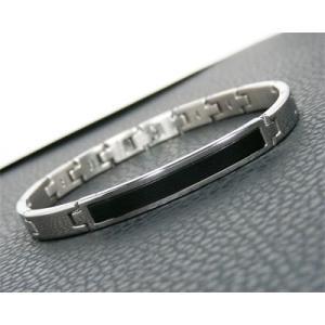 純チタン ホルミシス HORMESIS  ブレスレット|fashionjewelry-em