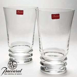 Baccarat バカラ ベガ ハイボールペア (2104383) クリスタル ブランド雑貨