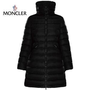 MONCLER モンクレール 2019-2020年秋冬新作 レディース FLAMMETTE(フラメット) ブラック(999) ダウン 高級 アウター ジャケット コート|fashionplate-fsp
