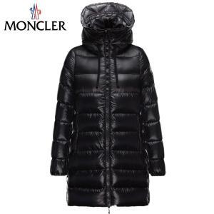 MONCLER モンクレール 2019-2020年秋冬新作 レディース SUYEN(スイエン)  ブラック(999) ダウン 高級 アウター ジャケット コート|fashionplate-fsp