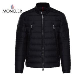 MONCLER モンクレール 2019-2020年秋冬新作 AMIOT(アミオ) ダウン ブラック ジャケット メンズ ジャケット プレミア 高級|fashionplate-fsp