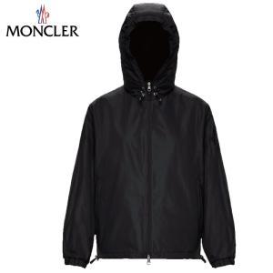 MONCLER モンクレール ALEXANDRITE ジャケット ポリエステル レディース ブラック 2019-2020年秋冬新作|fashionplate-fsp