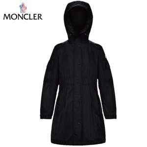 MONCLER モンクレール TARAWA コート ジャケット ポリエステル レディース ブラック 2019-2020年秋冬新作|fashionplate-fsp
