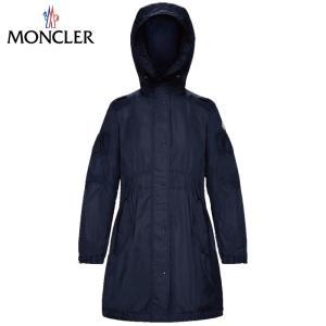 MONCLER モンクレール TARAWA コート ジャケット ポリエステル レディース ロイヤルブルー 2019-2020年秋冬新作|fashionplate-fsp