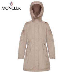 MONCLER モンクレール TARAWA コート ジャケット ポリエステル レディース カーキ 2019-2020年秋冬新作|fashionplate-fsp