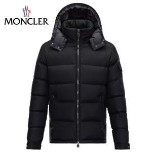 MONCLER MONTGENEVRE Black Mens モンクレール モンジュネーブル 2019AW ブラック(999) メンズ アウター コート 2019-2020年秋冬新作|fashionplate-fsp