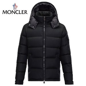 【Size00/0/1/7】MONCLER MONTGENEVRE Black Mens モンクレール モンジュネーブル 2019AW ブラック(999) メンズ ダウンジャケット アウター 2019-2020年秋冬新作 fashionplate-fsp
