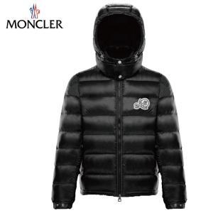 MONCLER BRAMANT Black Noir Mens Down Jacket 2019AW モンクレール ブラマント ブラック メンズ ダウンジャケット 2019-2020年秋冬新作 fashionplate-fsp