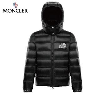 【Size2】MONCLER BRAMANT Black Noir Mens Down Jacket 2019AW モンクレール ブラマント ブラック メンズ ダウンジャケット 2019-2020年秋冬新作 fashionplate-fsp