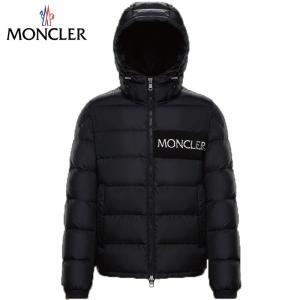 MONCLER モンクレール AITON アイトン ダウンジャケット メンズ ブラック 2018-2019年秋冬新作|fashionplate-fsp