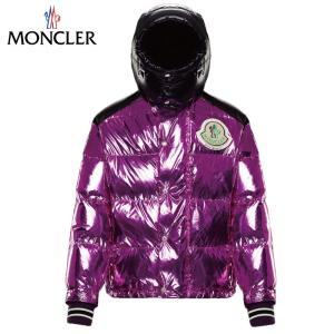 MONCLER モンクレール 8 MONCLER PALM ANGELS TIM ティム ジャケット メンズ Fuchsia パープル ジャケット 2019年春夏 fashionplate-fsp