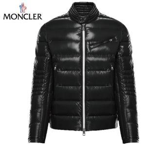 MONCLER モンクレール BERRIAT ダウンジャケット メンズ Black ブラック 2019-2020年秋冬 fashionplate-fsp