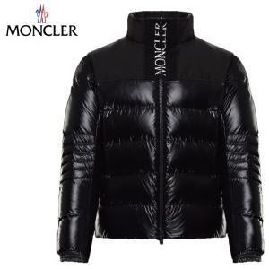 MONCLER モンクレール BRUEL ダウンジャケット メンズ Noir ブラック 2019-2020年秋冬 2019AW fashionplate-fsp