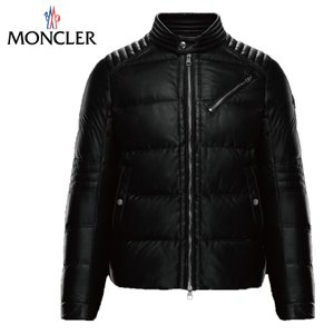 MONCLER モンクレール GARREL ダウンジャケット メンズ ブラック 2019-2020年秋冬 2019AW fashionplate-fsp