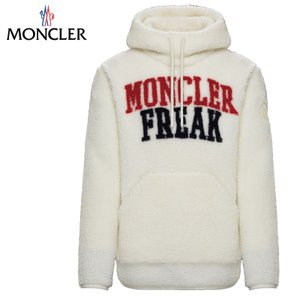 MONCLER モンクレール 2 MONCLER 1952 + VALEXTRA カーディガン パーカー メンズ グレー 2019-2020年秋冬 2019AW|fashionplate-fsp