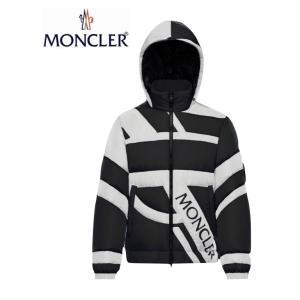 MONCLER モンクレール GENIUS ジーニアス Mens メンズ 5 MONCLER CRAIG GREEN PLUNGERY White ホワイト 2019-2020年秋冬 2019AW|fashionplate-fsp