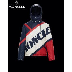 MONCLER BERT Red Mens Jacket 2020SS モンクレール レッド メンズ ジャケット ブルゾン 2020年春夏新作|fashionplate-fsp