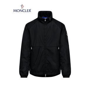 【海外限定・国内未入荷カラー】2 MONCLER 1952 OCTA Jacket Noir Black Mens 2020SS モンクレール ジャケット ブルゾン ブラック メンズ 2020年春夏新作|fashionplate-fsp