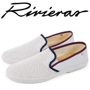 【スペック】 ●ブランド:Rivieras リビエラ ●スタイル:スリッポン ●モデル:Tour d...