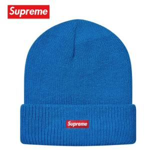 Supreme シュプリーム GORE-TEX Beanie ビーニー ニット 帽子 ブルー 2018-2019年秋冬 fashionplate-fsp
