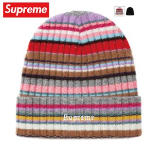 Supreme シュプリーム Cashmere Beanie ニット ビーニー 帽子 2カラー 2019-2020年秋冬|fashionplate-fsp