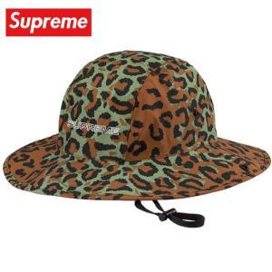 Supreme シュプリーム GORE-TEX Rain Hat ハット 帽子Leopard レオパード 2019-2020年秋冬|fashionplate-fsp