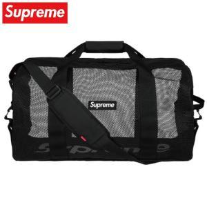 Supreme シュプリーム Big Duffle Bag ダッフル バッグ 2020年春夏 202...