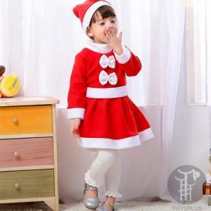 サンタ コスプレ サンタクロース コスチューム 衣装 キッズ こども用 赤ちゃん 子供用 クリスマス...