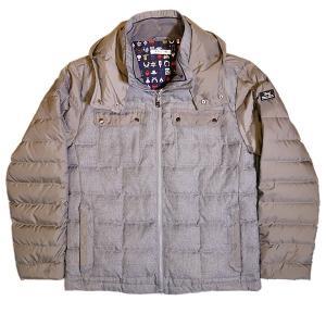 バジエ VAGIIE ダウンブルゾン 1120-3041 (アウトレット30%OFF) 通常販売価格:53900円|fashionspace-yokoya