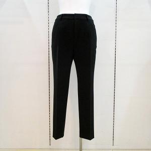 インディヴィ INDIVI レディース ストレッチテーパードパンツ 通常販売価格:14850円 fashionspace-yokoya