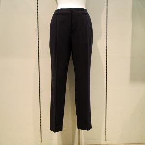 インディヴィ INDIVI レディース [洗える/UVカット]2WAYストレッチセンタープレスパンツ 通常販売価格:17050円 fashionspace-yokoya