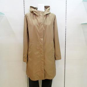 インディヴィ INDIVI レディース [マシンウォッシュ/撥水]コンパクトポケッタブルロングコート 通常販売価格:20900円|fashionspace-yokoya