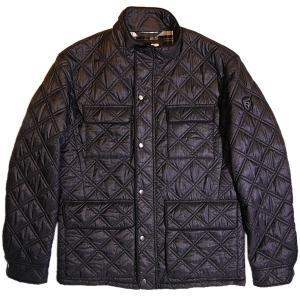 バジエ VAGIIE キルティングハーフコート 機能性中綿 2120-3023(アウトレット30%OFF) 通常販売価格:42900円|fashionspace-yokoya