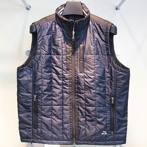 バジエ VAGIIE キルティング発熱ドライベスト (アウトレット30%OFF) 通常販売価格:31900円|fashionspace-yokoya